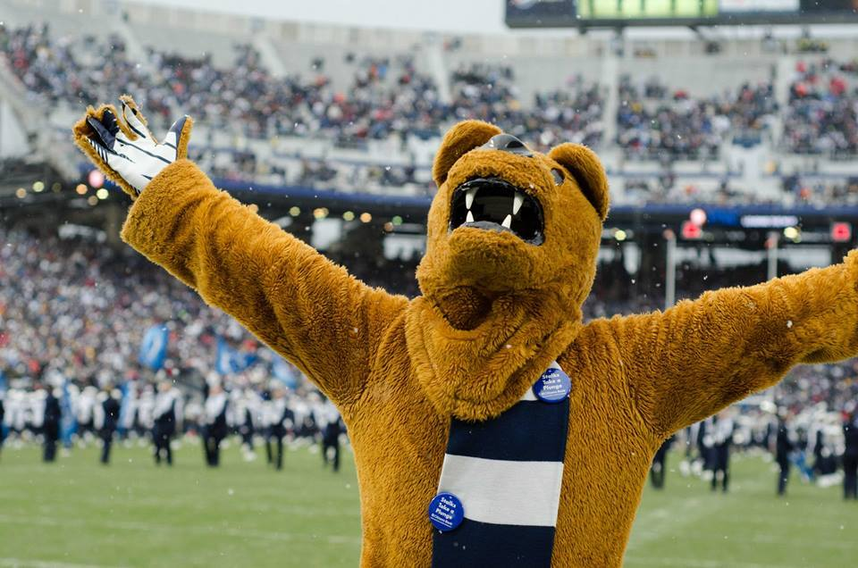 The oddest mascots in college football page 16 of 26 cleverst