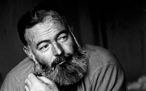 an analysis of the autobiography on ernest hemingway Ernest hemingway was born on july 21, 1899 in oak park, illinois, and was educated there in the public schools rather than attend college, however, hemingway decided to work for the kansas city star newspaper.