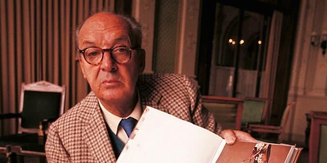 How to Think and Write like Nabokov