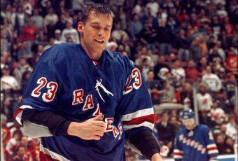 Jeff Beukeboom, Edmonton Oilers