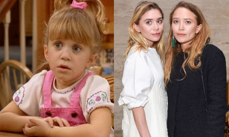 The Cast Of Full House Where Are They Now Page 11 Of 20