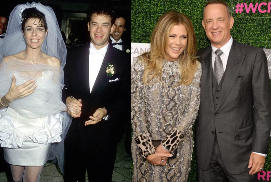10+ Celebrity Wives You Probably Forgot About | Page 32 of ...