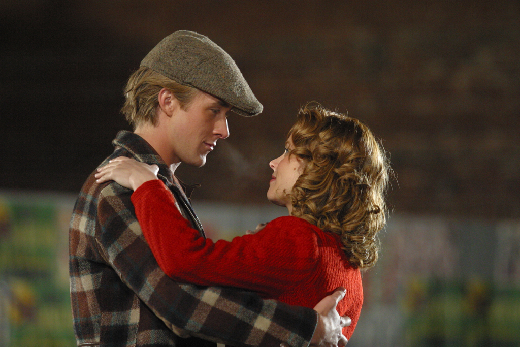 Noah And Allie The Notebook