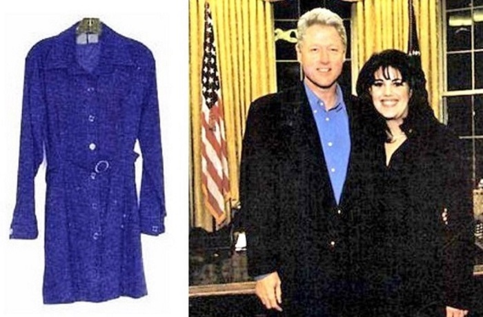 Monica Lewinsky: Here's What You Didn't Know | Page 2 of ...