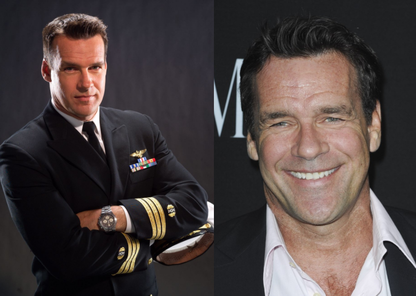 David James Elliott elliott stockbeeld