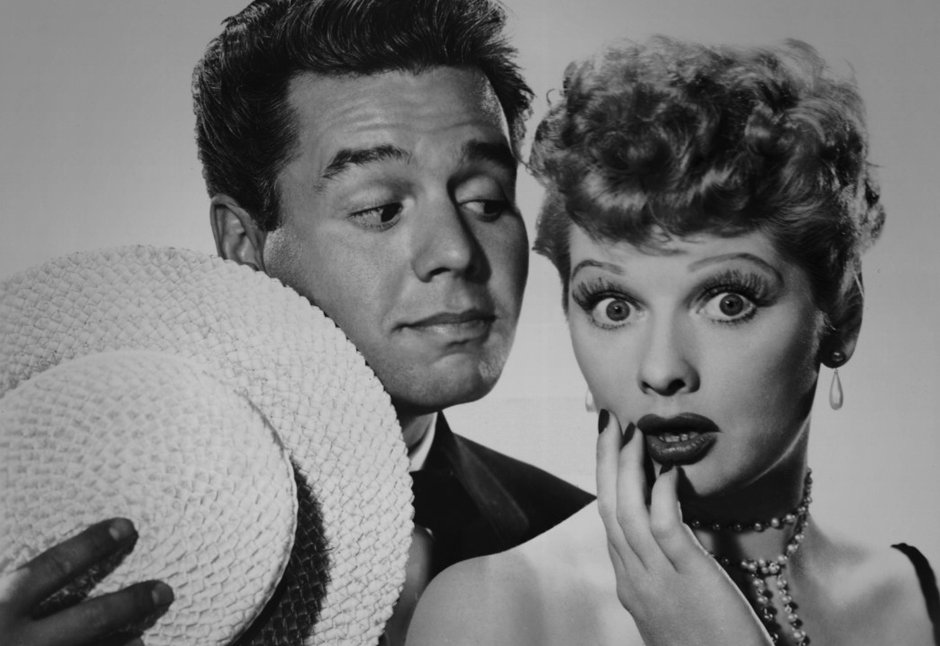 We 39 Ve Got Some 39 Splaining To Do About 39 I Love Lucy 39 Page