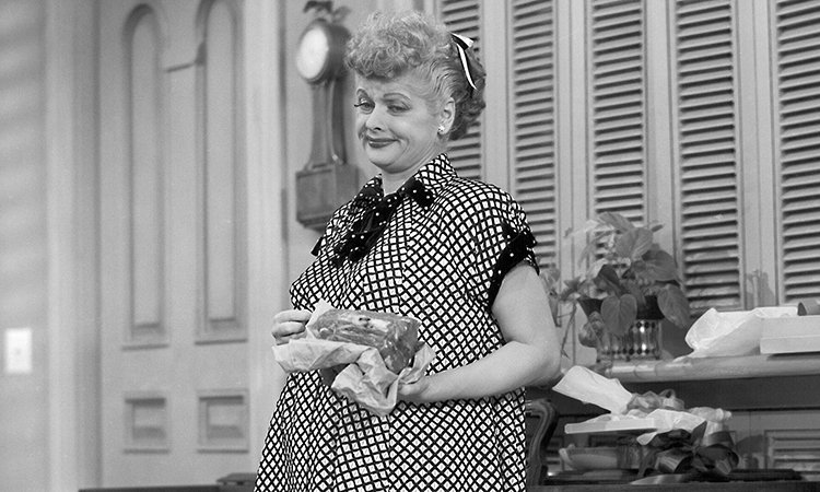 We Ve Got Some Splaining To Do About I Love Lucy Page