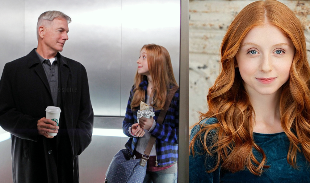 Ncis fornell daughter