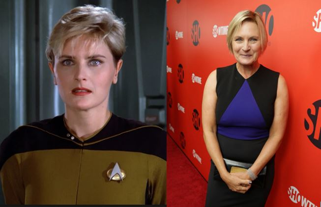 Live Long and Prosper: Where Are The Actresses of 'Star ...