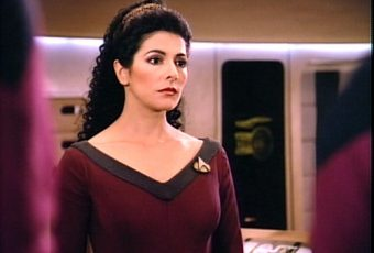 Remember Deanna Troi From Star Trek See Where The Cast Is Now