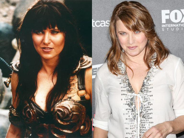 Xena Warrior Princess Facts You Didnt Know Page 9 Of 88